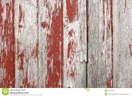 Red Rustic Barn Wood Background Farm Paint