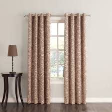 goods for life bali blackout window curtain