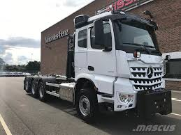 Mercedes-Benz -arocs-3251, Sweden, 2017- Container Frame Trucks For ... Mercedesbenz 1222 L Euro 5 Tilt Trucks For Sale From The Short Bonnet Campervan Crazy Mercedesbenz Could Build Sell Xclass Pickup Truck In America Actros 4143 Dump Tipper Truck Dumper Mercedes Benz 2544 1995 42000 Gst At Star Trucks Filemercedesbenz 1924 Truckjpg Wikimedia Commons Mercedes 2545 Ls Used 1967 Unimog Regular Cab Extra Long Bed Sale Sprinter Food Mobile Kitchen For Virginia 911 4x4 Tipper Fi Trucks Youtube Why Americans Cant Buy New Pickup