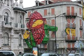 Famous Street Mural Artists by Mural The History And The Meaning Widewalls