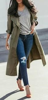 1 Blue Denim Distressed Jeans Source