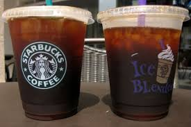 The CB Has Been Filled With Less Water Which Was Smart Of Manager More Would It Down Further My Original Americano In Fact To