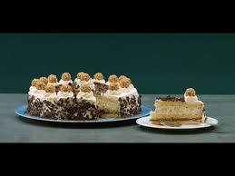 schnelle giotto torte mit nutella