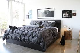 ikea malm bed high matt leah s modern menagerie studio all day