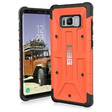 Urban Armor Gear s Feather light Rugged cases are a staple of the heavy duty case market These posite cases are made from hard plastic outer shell and
