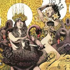 The Smashing Pumpkins Oceania Violet Rays by Best U0026 Worst U002712 Jonny Picks His Top 10 Albums Of 2012 Bloody