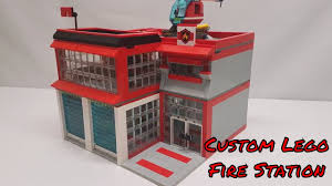 LEGO City Custom Fire Station Review - LEGO MOC Fire House Modular ... Fabulous Lego Fire Engine 10 Maxresdefault Paper Crafts Dawsonmmpcom Custom Truck Moc Youtube Apparatus South Palm Department Custom Seagrave Tractor Drawn Aerial Tiller Hook Maurader Ladder Pierce Trucks For Sale Best Resource Kitchen Mess Hall And Pole Of The Classic Lego Station Fire Station Album On Imgur Tagged Dinghy Brickset Set Guide Database Mvp Rescue Pumper Archives Ferra Headquarters Itructions 7240 City Police 60110 Ugniagesi