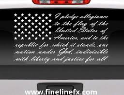 Pledge Of Allegiance American Flag Die Cut Vinyl Window Decal For Car Vehicle Window Stickers Car Decals Bing Images Dandelion Flying Die Cut Vinyl Decalsticker For Laptop Metal Militia Skull Circle 9x9 Decalsticker Horse Mom Trailer Truck Decal Sticker Pinterest Unique 32 Examples Photography Mbscalcutechcom Rusk Racing Custom Motocross Graphics And Decals Thick Stickers Second Adment American Flag Die Cut Vinyl Window Decal Cars Semper Fi Back Auto Mustang Quarter Support Flag Matte Black With Thin Blue 52018 Wrxsti Premium Mule