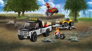 LEGO City ATV Race Team 60148 :: LEGO :: LEGO, Lėlės, žaislai Ir ... Lego City Truck 3221 Konstruktorius Policijos Nuovada 60141 Senukailt Amazoncom Fire 60002 Toys Games Building 2017 City 60151 Mod Itructions Tutorial Youtube Atv Race Team 60148 Lls Slai Ir Lego Cars Trucks Volcano Exploration End 2420 1015 Am Mobilus Policijos Padalinys Skelbiult Ermitazaslt Technic Stunt Truck 42059 E Excavator And 60075 Buy Online In South Africa Technic 42070 All Terrain Tow Is Making Toy Trucks Great Again With This New 2500 Piece Mack