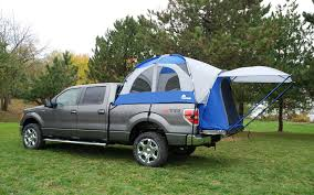 napier sportz truck tent for nissan frontier 5 foot compact bed