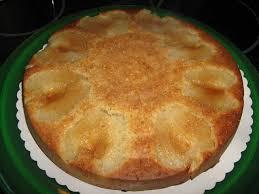 birnen zimt kuchen