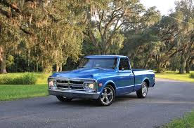 100 Build Your Own Gmc Truck A Father And Son A 1970 GMC C10 Hot Rod Network