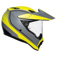 100 Pacific Road Buy Agv AX9 Helmet Online