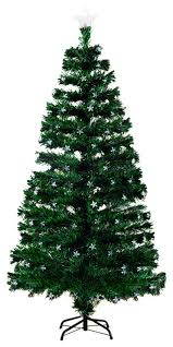 75 Artificial Rotating Pre Lit Multicolor Star LED Christmas Tree With Stand