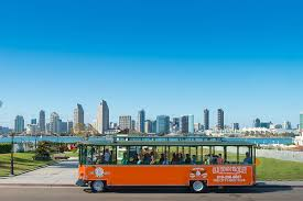 San Diego Tours By Old Town Trolley | San Diego Sightseeing Trolley