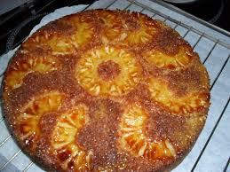 dessert ananas noix de coco recette de gateau à l ananas et noix de coco caramélisé la