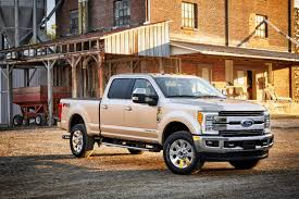 Ford F-Series Sales Are Soaring, Topping GM's Entire Truck Quartet