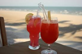 Planters Punch – Another great Caribbean delight…
