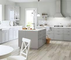 familienküche mit kochinsel einbauküche ikea haus küchen