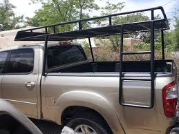 Truck Camper Off Road Roof Rack, Off Road Truck Bed Camper | Trucks ...