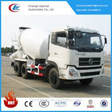 100 Concrete Truck Dimensions Dongfeng 6x4 12m3 Mixer For Hot Sale Buy