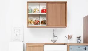 des placards de cuisine meuble cuisine ancien pas cher meubles