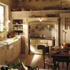country style italienische landhausküchen