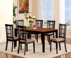 Dinette Sets With Caster Chairs by Furniture Marvellous Dinette Sets For Beautiful House Farmhouse