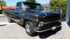 1964 Chevrolet C/K Trucks For Sale Near Los Angeles, California ...