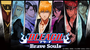 KLab Secures Rights To Release Bleach Brave Souls Overseas