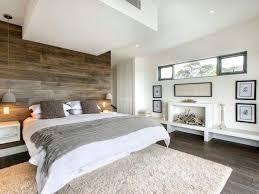Minimalist Rustic Bedroom Style Idea For Modern House Ideas
