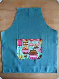 coudre un tablier de cuisine tuto tablier pour enfant fait par stance