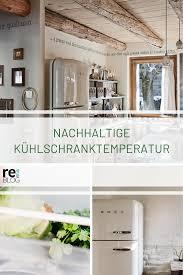 optimale kühlschranktemperatur einstellen