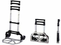 Howling Tuff Convertible Hand Truck Safco S To Reputable Milwaukee ...