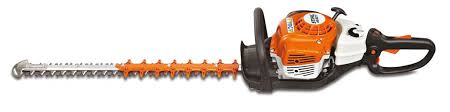 hs81r 30 stihl 22 7cc 30 edge headge trimmer with r blade