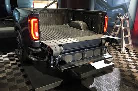 One Of The Coolest Features Of The 2019 GMC Sierra Is Its Tailgate Tailgating Truck Best Image Kusaboshicom Ultimate Vehicle Imagimotive Top 10 Vehicles Charleston Beer Works Tailgate Grills For Trucks In 82019 Bbq Grill Truck 1czc 733 Youtube Lsu Fire Blakey Auto Plex Dealership Blog Guide To Hottest 2016 Wheelfire Rivals Season 7 Osu Ride 1941 Flatbed Pickup Idea Ever Tailgating Convert Your Tractor Supply Custom Tailgaters The Vanessa Slideout Kitchen Is Next Level Insidehook Tv Archives Big Game Trailers