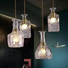 hanging light bulb socket cord convert to pendant single l