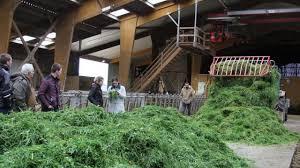 chambre d agriculture manche manche un projet pédagogique pour préparer l agriculture de demain
