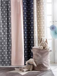 rideau occultant chambre bébé rideau occultant chambre enfant inspirant rideau imprimé en coton