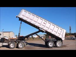1998 Travis T-102/27 End Dump Trailer For Sale | Sold At Auction ... China Gooseneck 60t Rear End Dump Tipper Semi Truck Trailer For 1978 Fruehauf 30 Bathtub Style End Dump For Sale Wwwdeonuntytarpscom Truck Tralers Tarp Systems Superior Trucking Equipment Mike Vail Ltd Belly Live And Drivers Mayo Cstruction I10 New 2018 Ranco 39 Frameless Tandem Axle Alinum Our Trucks Truckingdepot Used Trucks For Sale 20 Cum Scoop Isuzu Cyh Centro Manufacturing Used Dumps Opperman Son