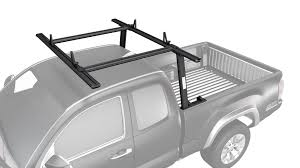 100 Pickup Truck Rack Aluminum Semi Ladder W Cantilever Extension Www