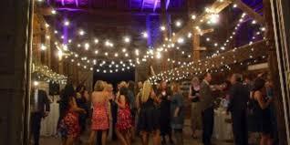Rustic Orchard Barn Weddings