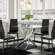 Urban Deco Dining Table