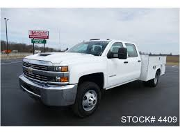 100 Chevy Utility Trucks Chevrolet 3500 In Ohio For Sale Used On Buysellsearch
