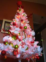 The Grinch Christmas Tree by Christmas Tree Lights Decoration Ideas That You Will Like From