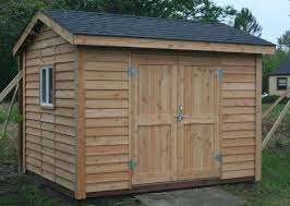 neslly more 8 x10 shed plans