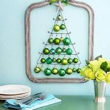 Tree Wall Decor Ideas by Amazing Diy Christmas Wall Art Ideas