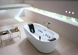 Jetted Bathtubs Home Depot by Freestanding Whirlpool Tubfreestanding Bubble Jet Tub Kohler