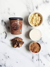 Pumpkin Pie Blizzard Calories Mini by 5 Ingredient Peanut Butter Cup Blizzard Df U0026 Gf Rachlmansfield