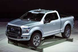 100 Ford Concept Truck FORD F150 ATLAS CONCEPT Things I Love 2019 Ford Pickup